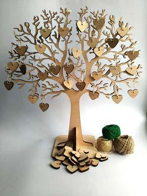 etsy tree