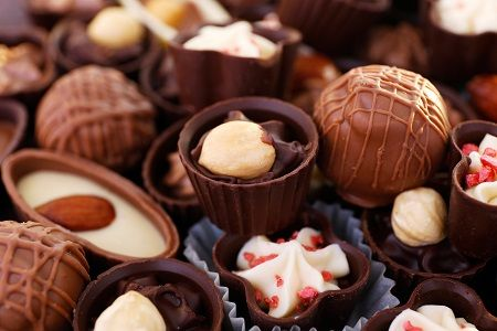 chocolate-winter-hen-party