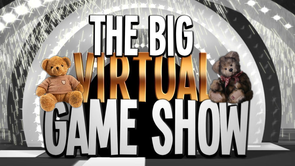 big virtual game show