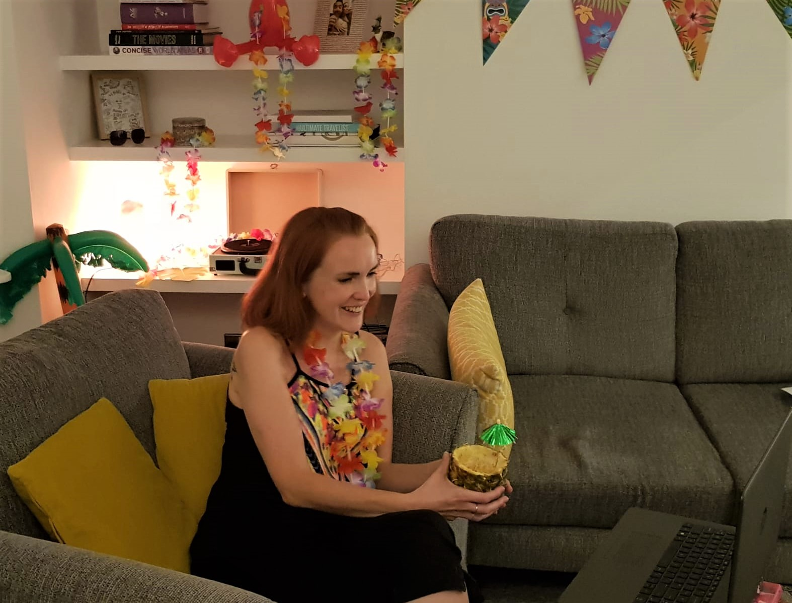 How to Host a Virtual Hen Party