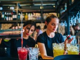 tapas cocktail